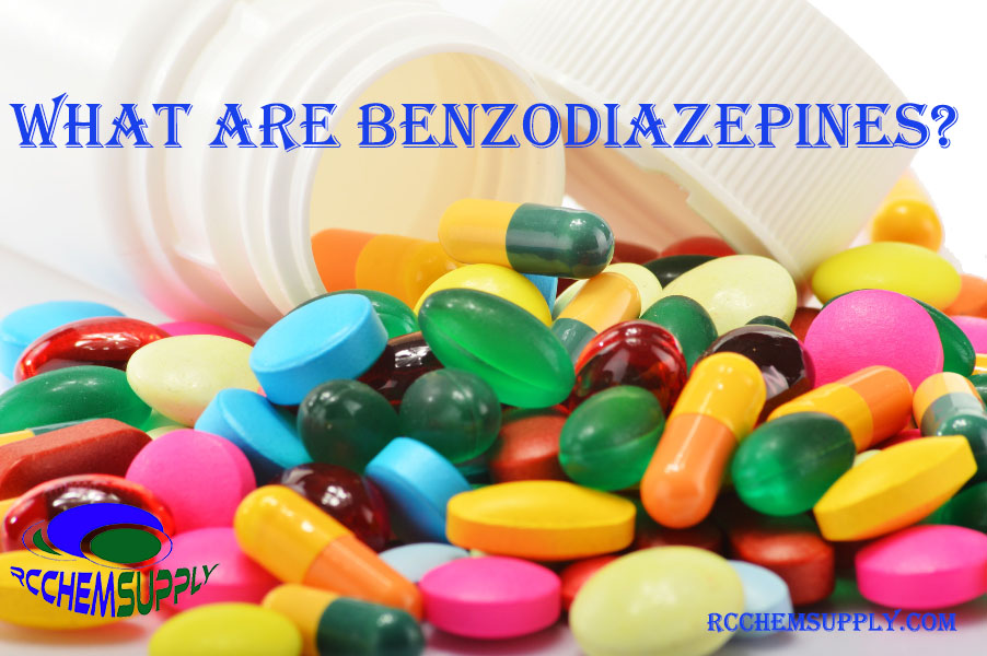 What Are Benzodiazepines?| What are Benzodiazepines